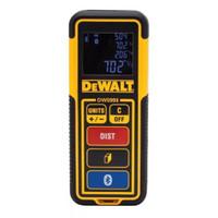 Dewalt DW099S Bluetooth Line Laser Distance Meter 30m (DW099S-XJ)