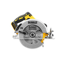 Dewalt DCS570N 18V Brushless Li-ion 165mm Circular Saw (Body Only) (DCS570N-XJ)
