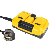Dewalt DCB500-GB XR Flexvolt Mains Adaptor (230V) (DCB500-GB)