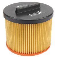 Draper 48560 Cartridge Filter for WDV50SS, WDV50SS/110, SWD1200