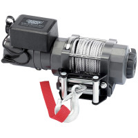 Draper Expert 1814KG 12V Recovery Winch