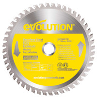 Evolution 355mm Stainless Steel Cutting Blade (EVO350STA)