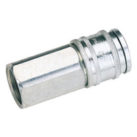 "Draper 54407 Euro Coupling Female Thread 1/4"" Bsp Parallel"