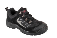 Blackrock Stormchaser Black Trainer