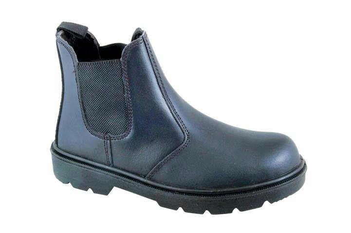 e9d39807681 Blackrock Dealer Boot