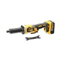 DeWalt DCG426P2 18V Brushless 125mm Die Grinder (2 x 5Ah) (DCG426P2)