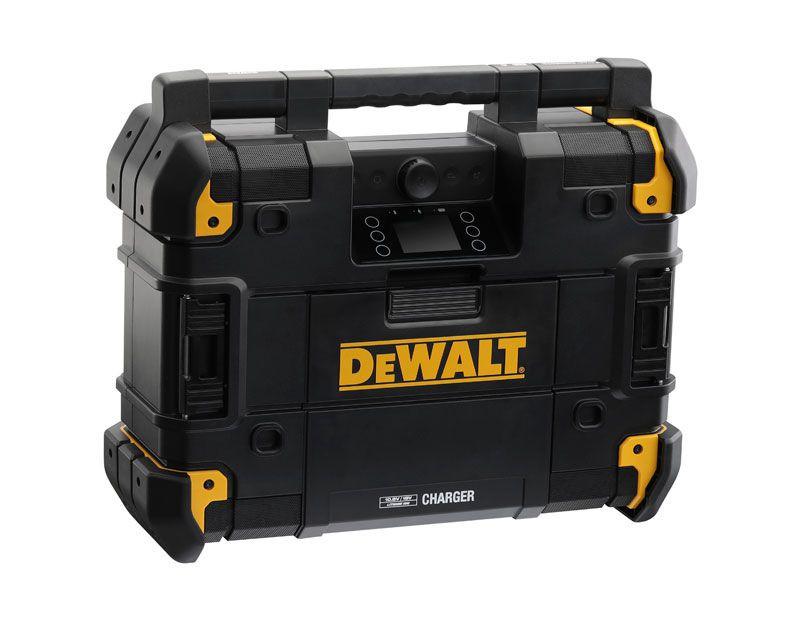 Dewalt DWST1-81079 T-Stak Jobsite Radio