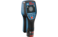 Bosch D-Tect 120 Professional Detector With L-Boxx