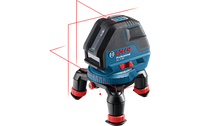Bosch GLL 3-50 Professional Line Laser With Tripod