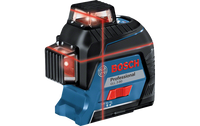 Bosch GLL 3-80 Professional Line Laser With Carry Case