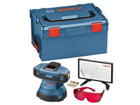 Bosch GSL 2 Professional Floor Surface Laser Set