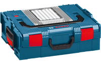 Bosch GLI PortaLED 136 18V Size 2 L-BOXX Light Body Only