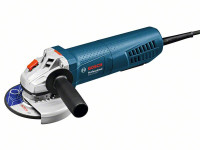 Bosch GWS 11-125 P Professional Angle Grinder
