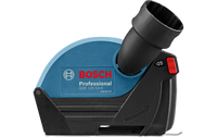 Bosch GDE 125 EA-S Dust Extraction