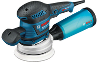 Bosch GEX 125-150 AVE Professional Random Orbital Sander