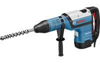 Bosch GBH 12-52 D SDS-Max Professional Rotary Hammer