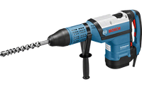 Bosch GBH 12-52 DV SDS-Max Professional Rotary Hammer
