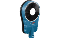 Bosch GDE 162 Dust Extraction