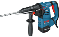 Bosch GBH 3-28 DFR SDS-Plus Professional Rotary Hammer