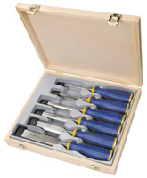 Irwin Marples MS500 6 Piece Chisel Set