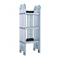 PROTOOL FOLDABLE LADDER 3x4