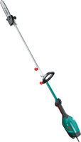 Bosch AMW 10SG Garden Multi Tool with Pole Pruner Attachment (06008A3270)