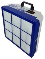 Charnwood MC760 1 Micron Air Filter (100W) (MC760)