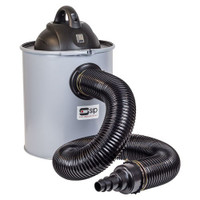 SIP 50 Litre Dust & Chip Collector