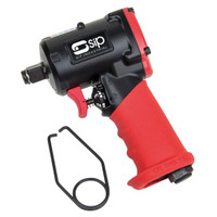 "SIP 1/2"" Stubby Air Impact Wrench"