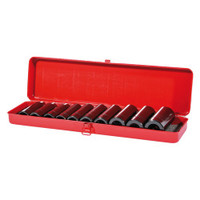 "SIP 1/2"" Impact Deep Socket Set (10PC)"