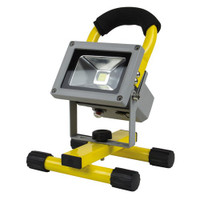 SIP Cordless SMD LED Floodlight (10W)