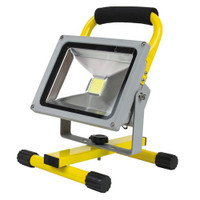 SIP Cordless SMD LED Floodlight (20W)