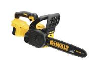 Dewalt 18V 30cm Cordless Chainsaw (1x5Ah)