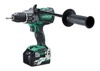 HiKoki DV36DA Multi Volt (36V) Cordless Combi Drill 2 x 2.5Ah