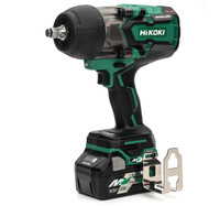"HiKoki WR36DB Multi Volt (36V) 1/2"" Cordless Impact Wrench (Body Only)"