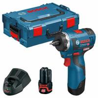 Bosch GSR 12 V-20 HX Brushless 12V Drill Driver
