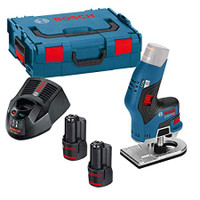 Bosch GKF 12 V-8 Brushless 12V Router