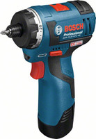 Bosch GSR 12 V-20 HX Brushless 12V Drill Driver Body Only