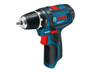 Bosch GSR 12 V-15 12V Drill Driver Body Only