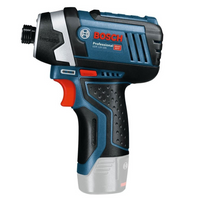 Bosch GDR 12 V-110 Brushless 12V Impact Driver Body Only