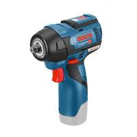 Bosch GDS 12 V-115 Brushless 12V Impact Wrench Body Only