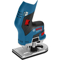 Bosch GKF 12 V-8 Brushless 12V Router Body Only
