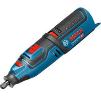Bosch GRO 12 V-35 12V Rotary Tool With 5 x Cutting Wheels Body Only