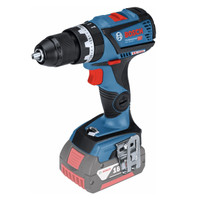 Bosch GSB 18 V-60 C Brushless 18V Combi Drill Body Only