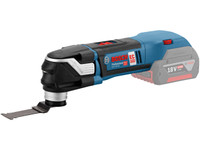 Bosch GOP 18 V-28 Brushless 18V Multi Cutter Body Only