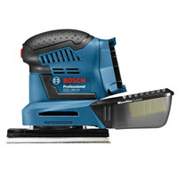 Bosch GSS 18 V-10 18V Orbital Sander Body Only