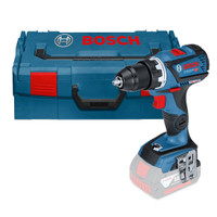 GSR 18 V-60 C Brushless DYNAMICseries 18V Drill Driver Body Only L-BOXX