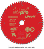 Freud LP60M 001 Pro Industrial Saw Blade 250 x 30 x 80T