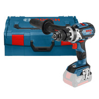 Bosch GSB 18 V-85 C Brushless ROBUSTseries 18V Combi Drill Body Only L-BOXX