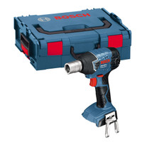 Bosch GDS 18 V-LI 18V Impact Wrench Body Only L-BOXX